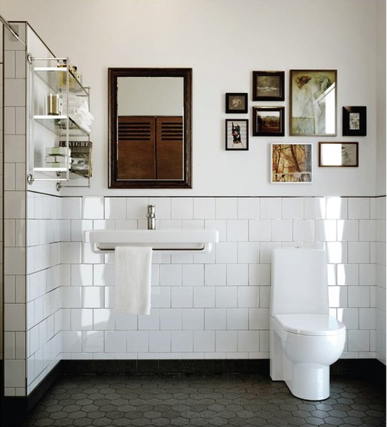 Ny blogg om badrum