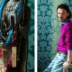 Badrumsinspiration - Badrum hemma hos designer Matthew Williamson