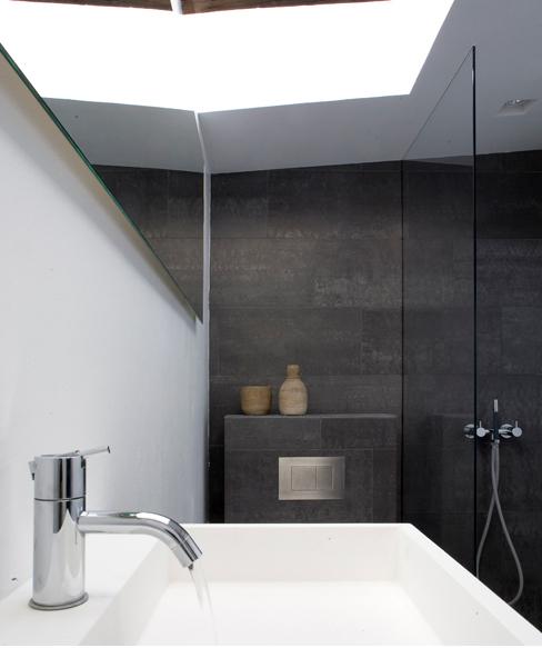 Badrum badrum modernt : Ännu ett danskt stilrent badrum | Badrumsdrömmar