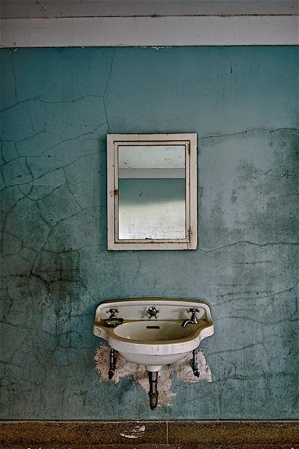 Fråga: Borra i badrum