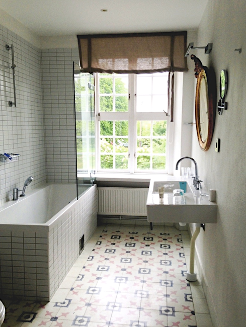 Badrum badrum klassiskt : Prinsessdrömmar i badrummet | Badrumsdrömmar