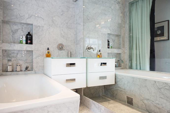 Men bathroom ideas decoration unisex bathroom signs for Unisex bathroom ideas