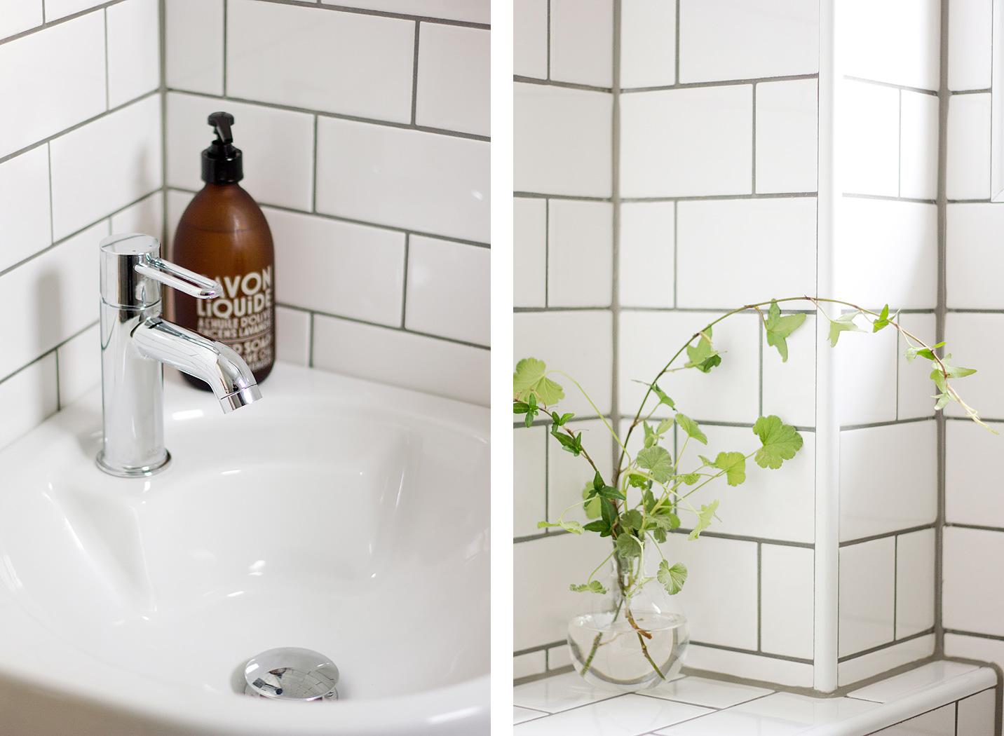 Nisch badrum ~ xellen.com