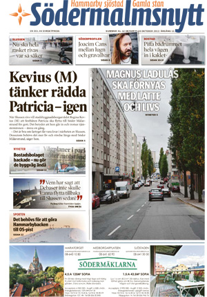 Lokaltidning_Badrumsdrömmar_okt2013_omslag