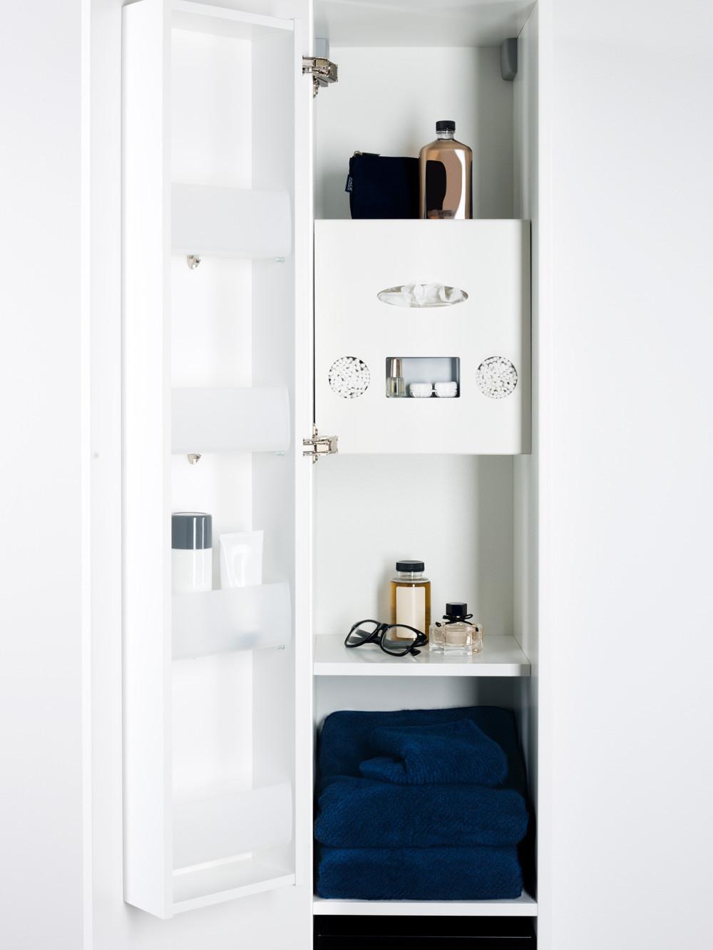 Förvaring litet badrum tvättmaskin ~ xellen.com