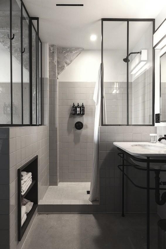 la badrum badrumsdrömmar