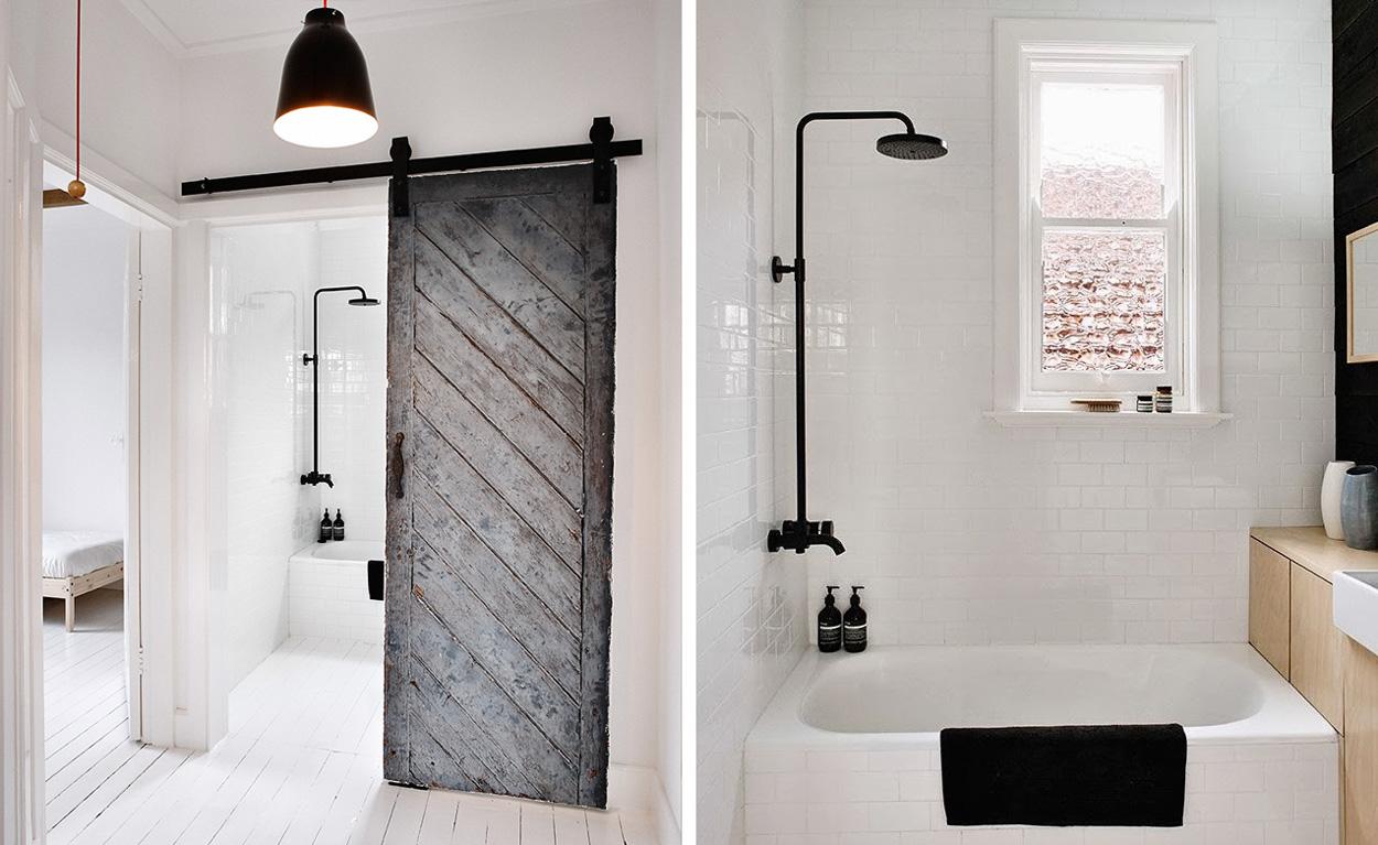 platsbyggt | Badrumsdrömmar : badkar för två : Badkar