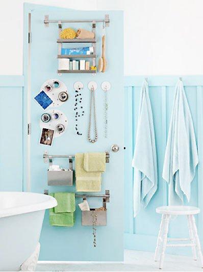 Badrum Färg i badrum Inspiration Styling med små medel Tvättstuga ... : badrum litet : Badrum