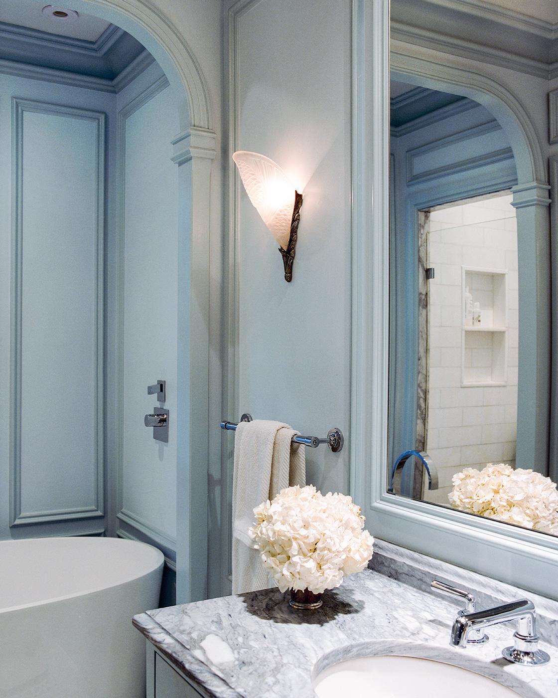 Kommod badrum marmor ~ xellen.com