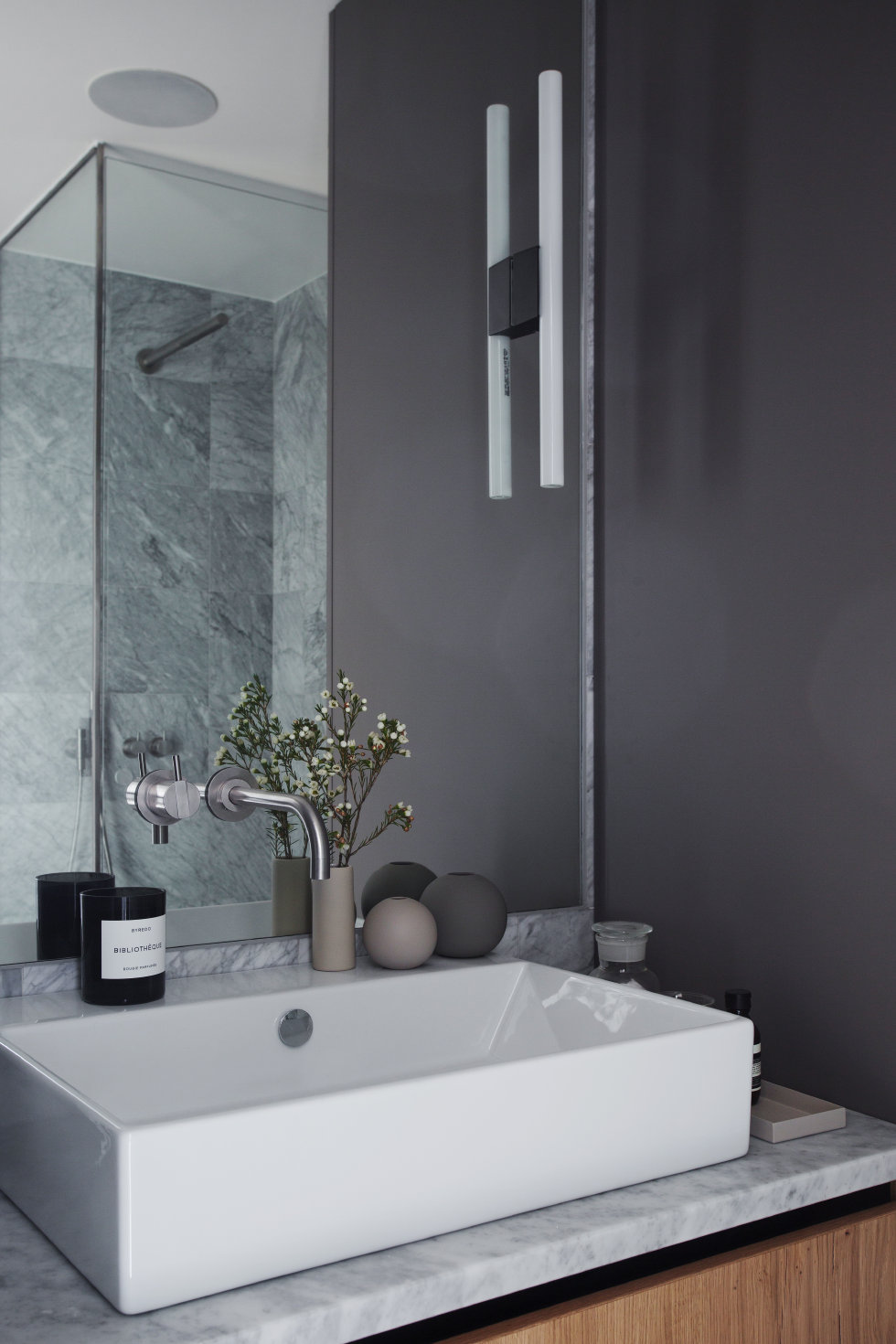 Carrara marmor badrum ~ xellen.com