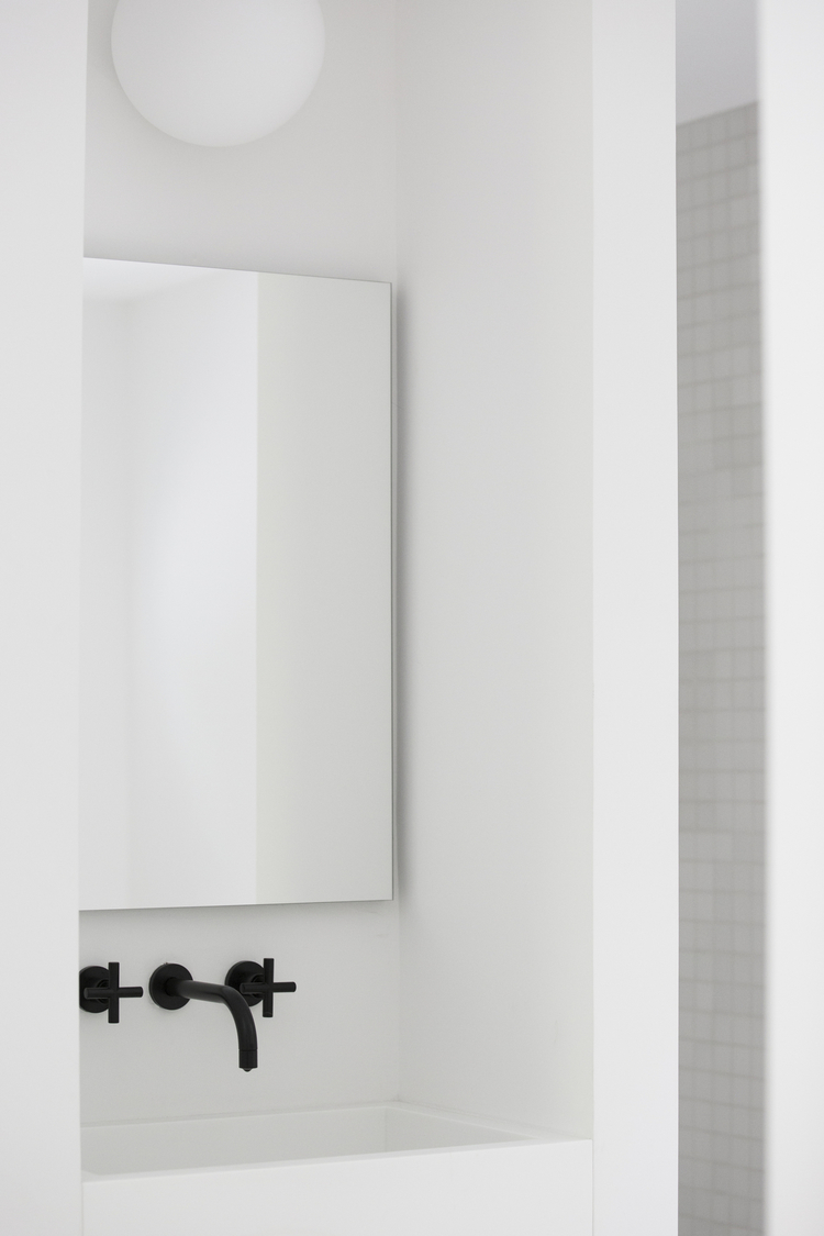 Badrum mosaik inspiration ~ Xellen.com