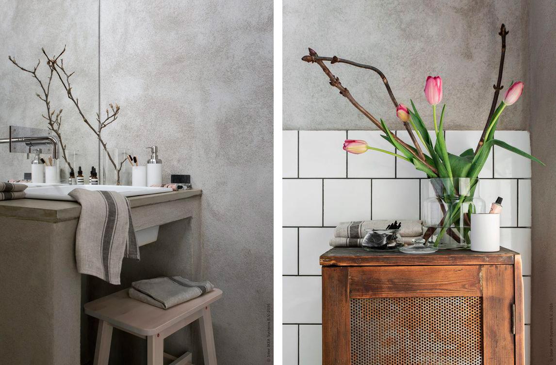 Accessoarer för badrum badrum grå badrum inspiration moderna ...