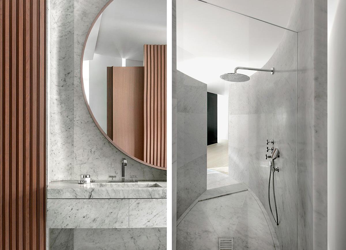 3 av något är en trend! badrum färg i badrum grå badrum ...