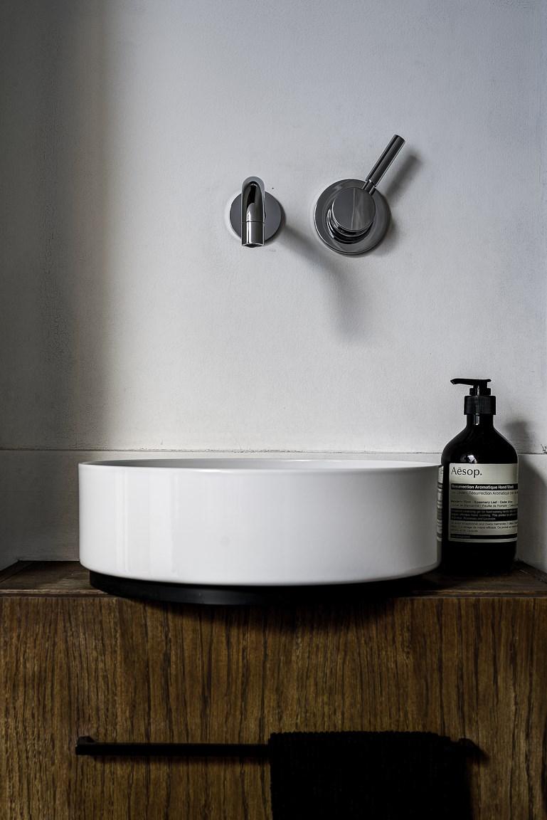 Grå kalksten badrum ~ xellen.com