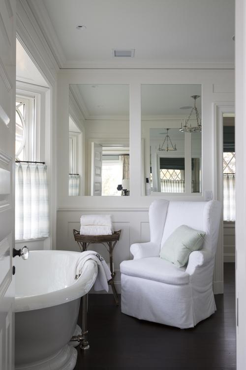 Badrum badrum klassiskt : Klassisk badrumsstil på Amerikanska Södern | Badrumsdrömmar