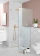 badrumsinspiration samarbete INR duschvaggar duschhorna arc modell badrumsdrommar x