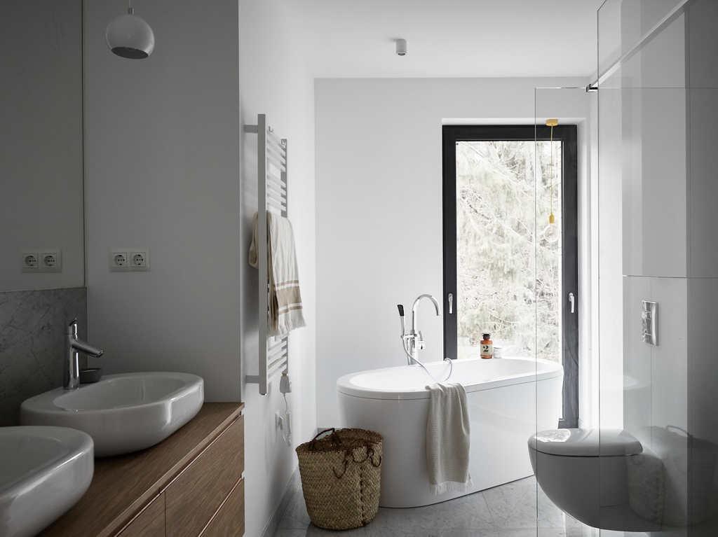 dusch vit tuttar i Stockholm