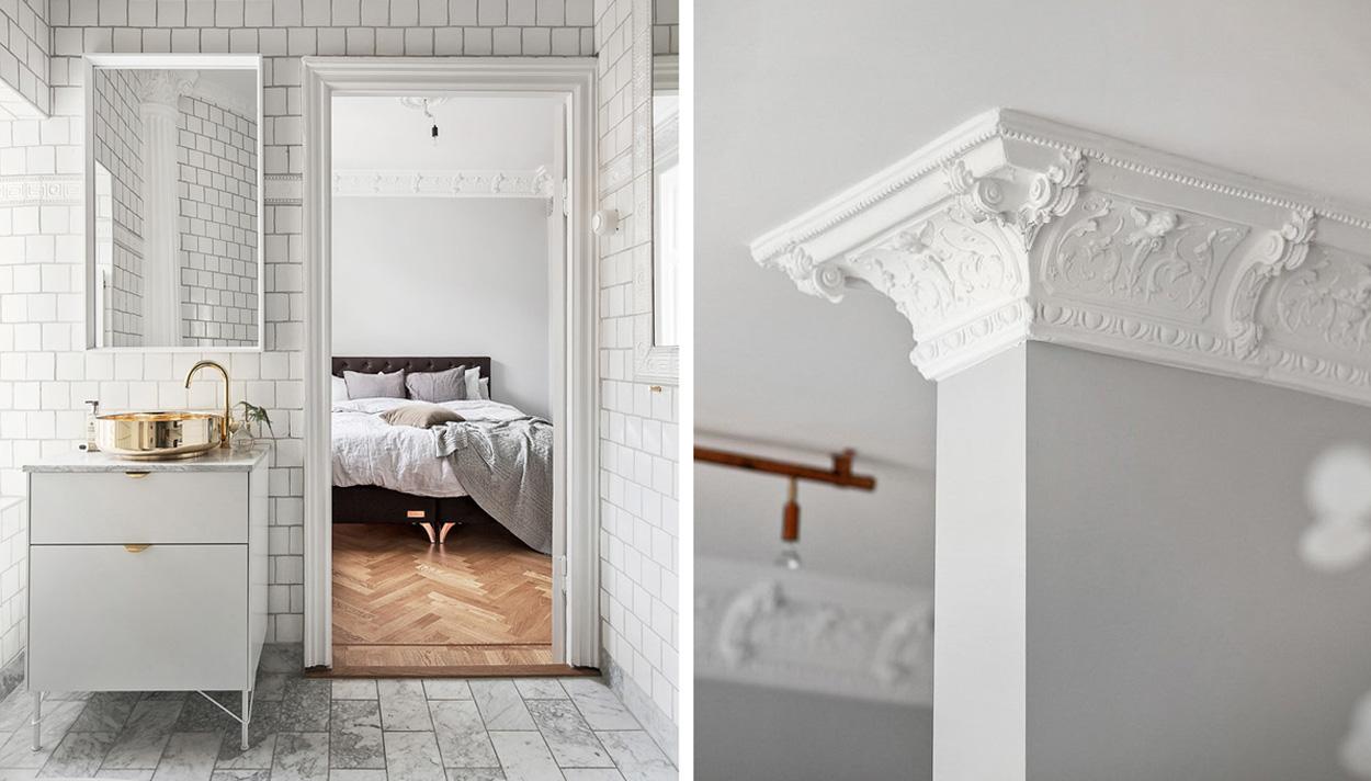 Inspiration för badrum | Badrumsdrömmar