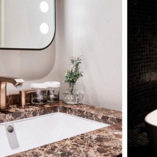 Badrumsinspiration för matta i badrum – Badrumsdrömmar 07bcefeb9203a