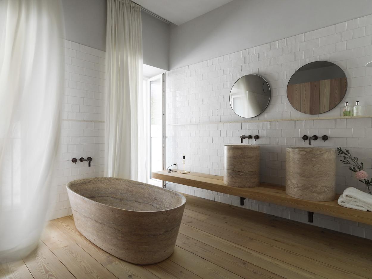 Badrumsinspiration för badrum 38df08fca6b64