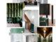 badrumsdrommar funkis inspiration kontor moodboard sage green oak marble alvar aalto nicolas schuybroek scott scott architects