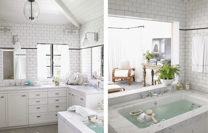 ikea attic ideas - Platsbyggd idyll i tvättstuga
