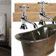 Från dröm till verklighet industriellt badrum