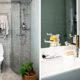 badrumsinspiration gratt badrum standardbadrum synsliga ror utanpaliggande ror fantastic frank styling mimmi staaf badrumsdrommar