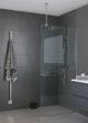 badrumsinspiration samarbete INR duschvaggar duschhorna trac modell badrumsdrommar x