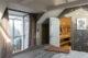 badrumsinspiration klassiskt badrum calacatta ostermalm villastaden master sovrum vindvaning foto perjansson